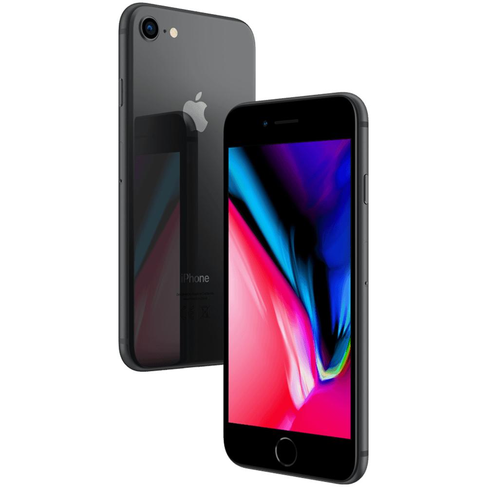 iPhone 8 64GB Vodafone: Smart L Plus Tarif (5GB LTE)