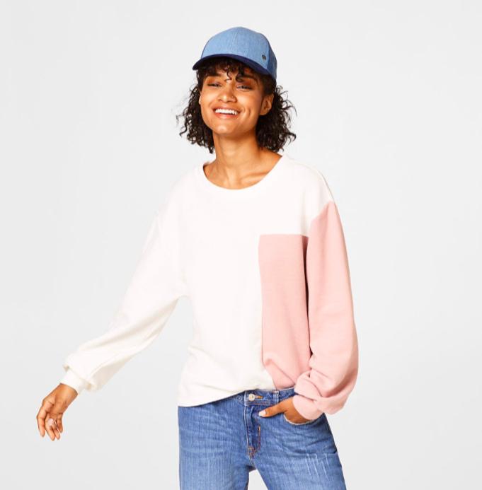 20% Rabatt auf Sweater & Jeans bei ESPRIT (+ 3% on top für ESPRIT Friends)