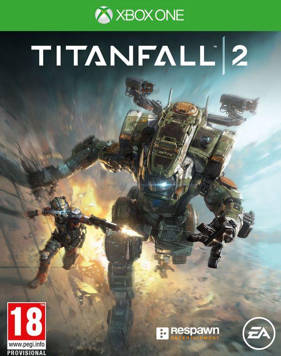 Titanfall 2 (Xbox One) für 14,50€ (Coolshop)