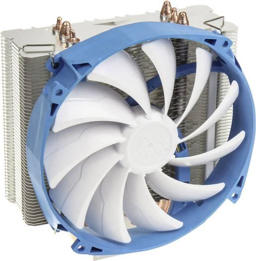Silverstone CPU-Kühler. Argon AR07-V2 und Argon AR01-V2