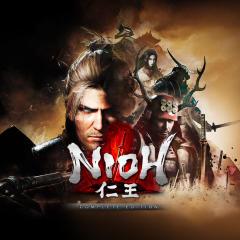 Nioh: Complete Edition (PS4) für 29,99€ (PSN)