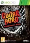 Guitar Hero 6: Warriors of Rock - Game Only (Xbox360)  für ~36€ inkl. Versand