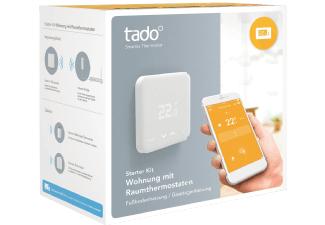 [Saturn] TADO Starter Kit - Wohnung Smart, Thermostat für 134,99 € Marktabholung +4,99 € Versand