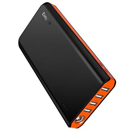 PowerBank mit 4 USB Ausgängen 20000mAh