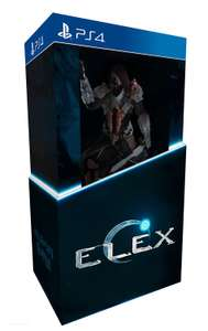 Elex: - Collector's Edition - PlayStation 4 für 48,71€ (Amazon.it)