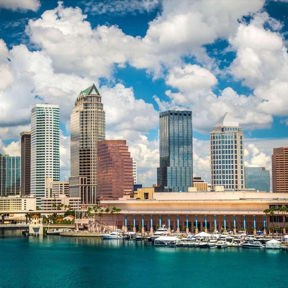 Flüge: Florida [November - Dezember] - Hin- und Rückflug mit der Star Alliance von Amsterdam nach Tampa ab nur 346€ inkl. Gepäck