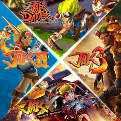Die Jak and Daxter Collection (PS4) für 24,99€ (PSN Store DE)