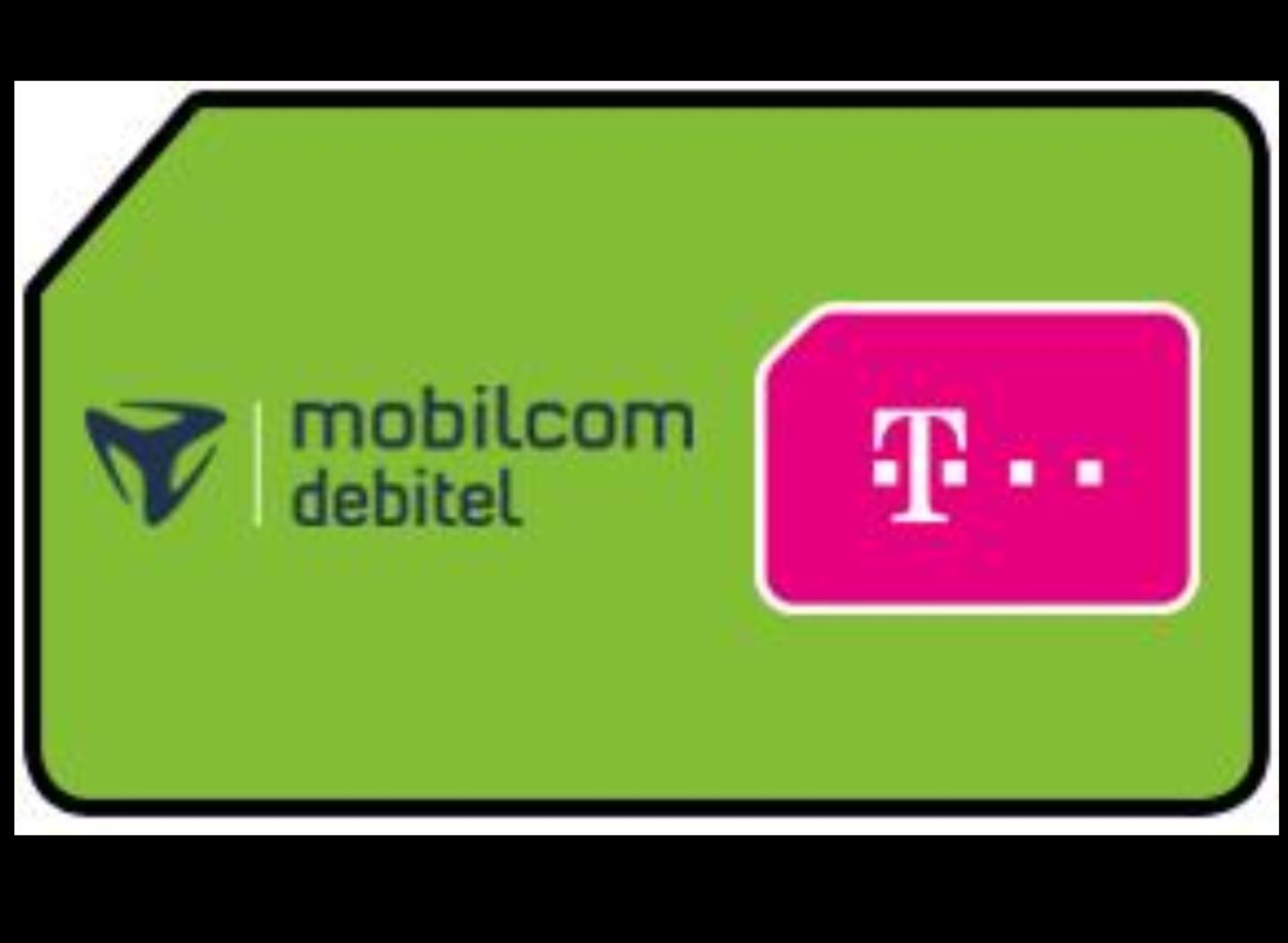 Mobilcom 4GB LTE Telekom Datenflat incl. 100€ Holidaycheck Gutschein