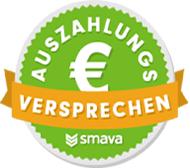 -5% Zinsen bei 1.000€ auf 3 Jahre macht 77€ geschenkt