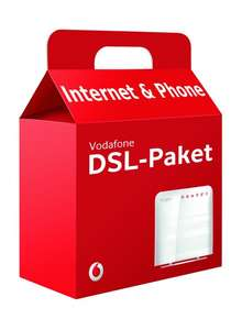 Vodafone RED Internet & Phone DSL100/40 eff. 21,24€/M bei [Remoters]