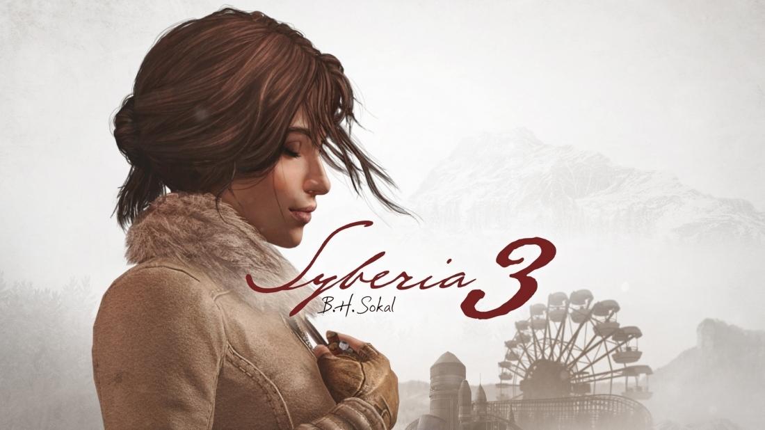Syberia 1-3 in der kommenden ComputerBILD Spiele ab 04.04.2018