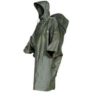 Tatonka Cape Men Regenponcho - cub