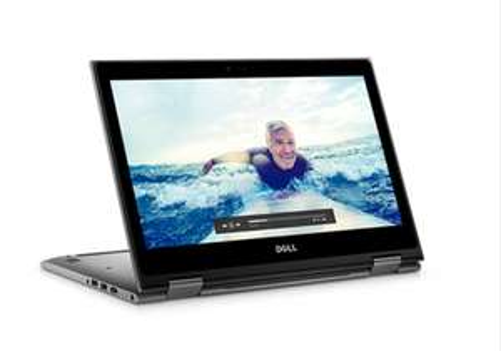 "13.3"" Ultrabook Convertible Dell Inspiron 13 5370 - Full HD IPS Touchscreen, i7-8550U, RAM 16 GB, SSD 512 GB, Windows 10 (Dell)"
