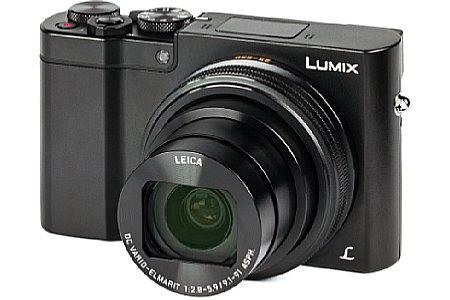 Panasonic Lumix TZ101 (TZ100 ZS100 TZ110 TX1)