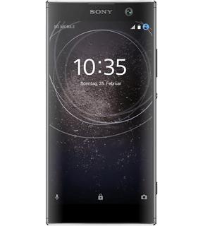 Sony Xperia XA2 ohne Vertrag für 299,99€ bei Vodafone - VG:318,66