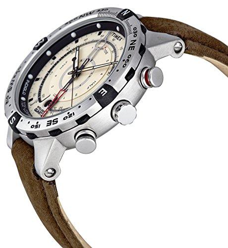 [Amazon] Timex Tide Temp Compass (T2N721)