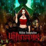 Within Temptation - The Unforgiving (VÖ: 28.03.2011) für 9,99 € oder 11,49 € (inkl. DVD)