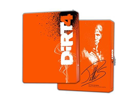 DiRT 4 Day One Edition Steelbook (PS4) für 20,64€ (Amazon Prime)