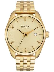 Nixon The Bullet Uhr [Damen]