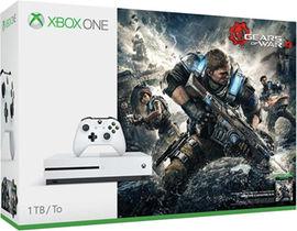 [Schweiz] Microsoft Xbox One S 1TB + Gears of War 4