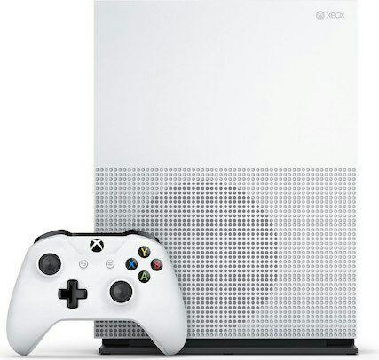 [Digitech-Schweiz] Microsoft Xbox One S Konsole - 500 GB