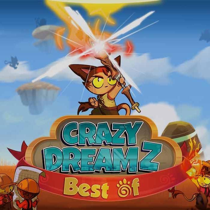 [Steam Key] Crazy Dreamz' Best Of