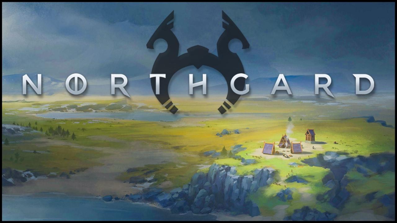 HRK Shop Northgard Steam Key
