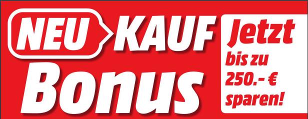 [Media Märkte Wiesbaden] Neu Kauf Bonus 50-250€ Direktabzug