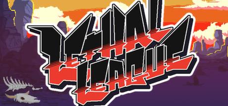 [Fanatical, ehemals Bundlestars] Lethal League geschenkt