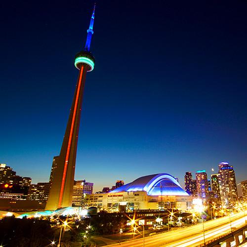 Flüge: Kanada [April / Mai / September - November] - Direktflüge mit Air Canada von München oder Frankfurt nach Toronto ab nur 393€ inkl. Gepäck