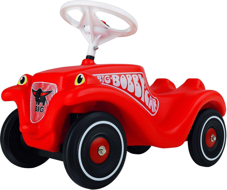 BIG Bobby Car classic rot für 27,96€