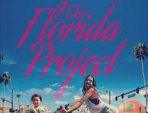 "[Kino Preview] Bis zu 2 kostenlose Tickets für ""The Florida Project"" (OmU) am 12.03.!"