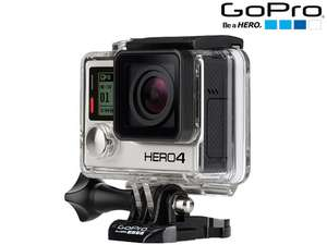 [IBOOD] - GoPro HERO4 | Refurbished