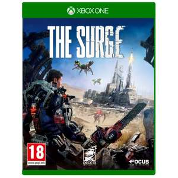 Shop4de SammelDeal - Mass Effect Andromeda (PS4) für 12,99€, Titanfall 2 (PS4) für 12,99€, Prey (PS4) für 11,99€, The Surge (Xbox One) für 10,99€