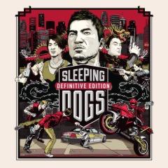 Sleeping Dogs Definitive Eition für 4,49 USD [PSN US]