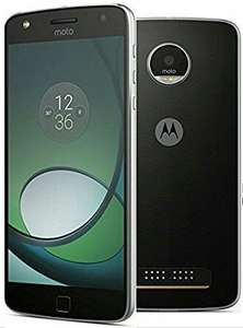 Moto z play Single sim Amazon.de WHD Zustand sehr gut.