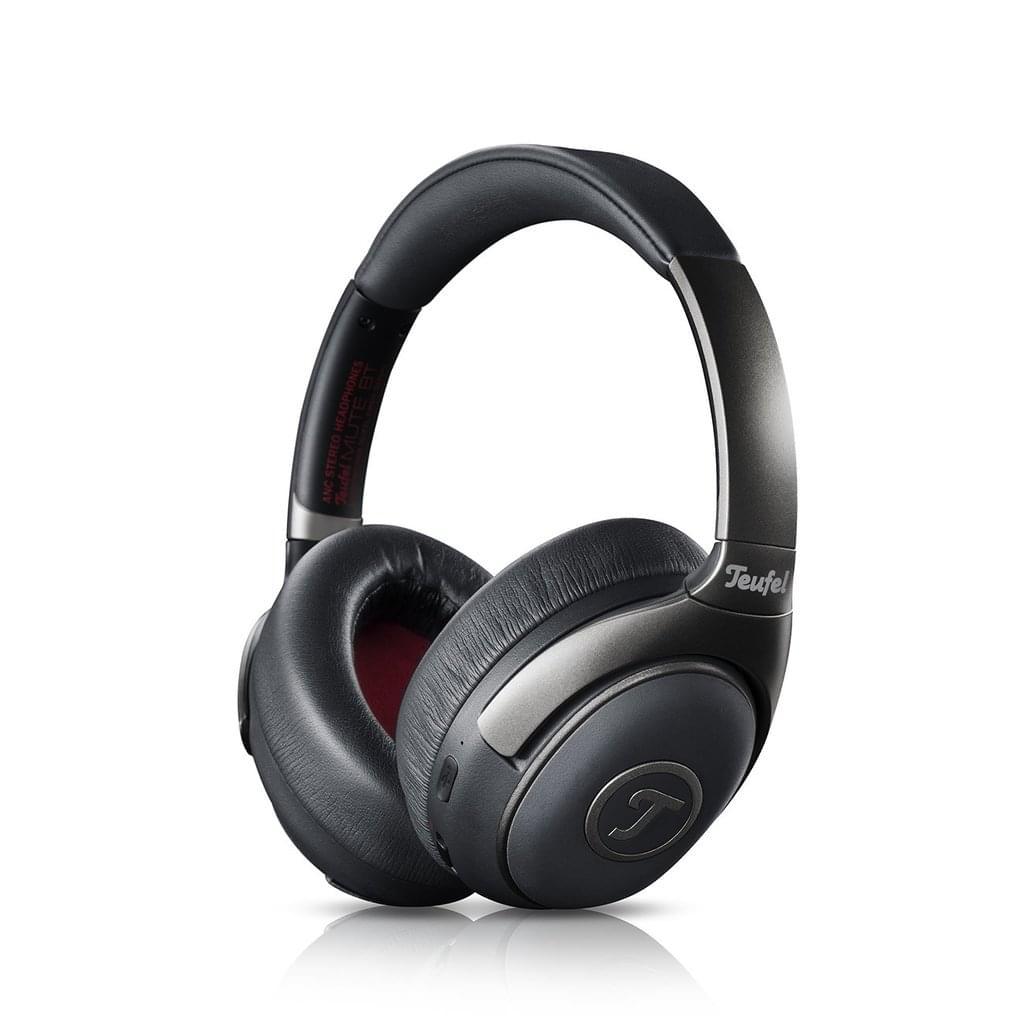 [real] Teufel MUTE BT Over-Ear Kopfhörer Noise Cancelling - ab 129,90€ inkl. Versand!
