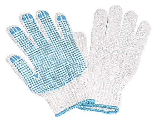[Amazon Prime] Verdemax 4955 Medium Mehrzweck-Baumwolle Garten Handschuh 4,07 €