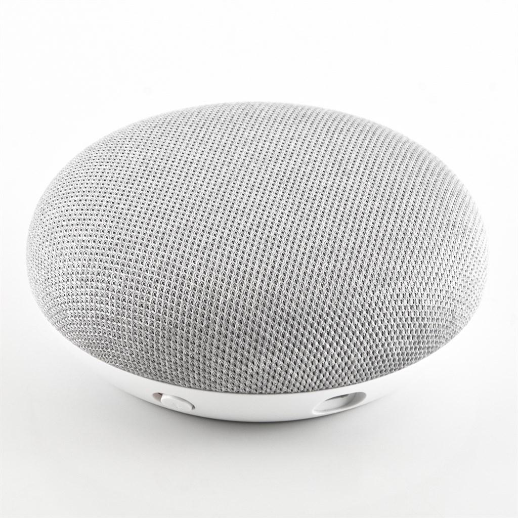 Google Home Mini Kreide B-Ware Neuwertig für 29,99
