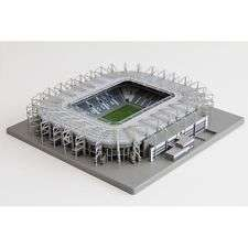 35% Rabatt auf die Veltins Arena, Borussia Park und Volkspark zum Selberbauen