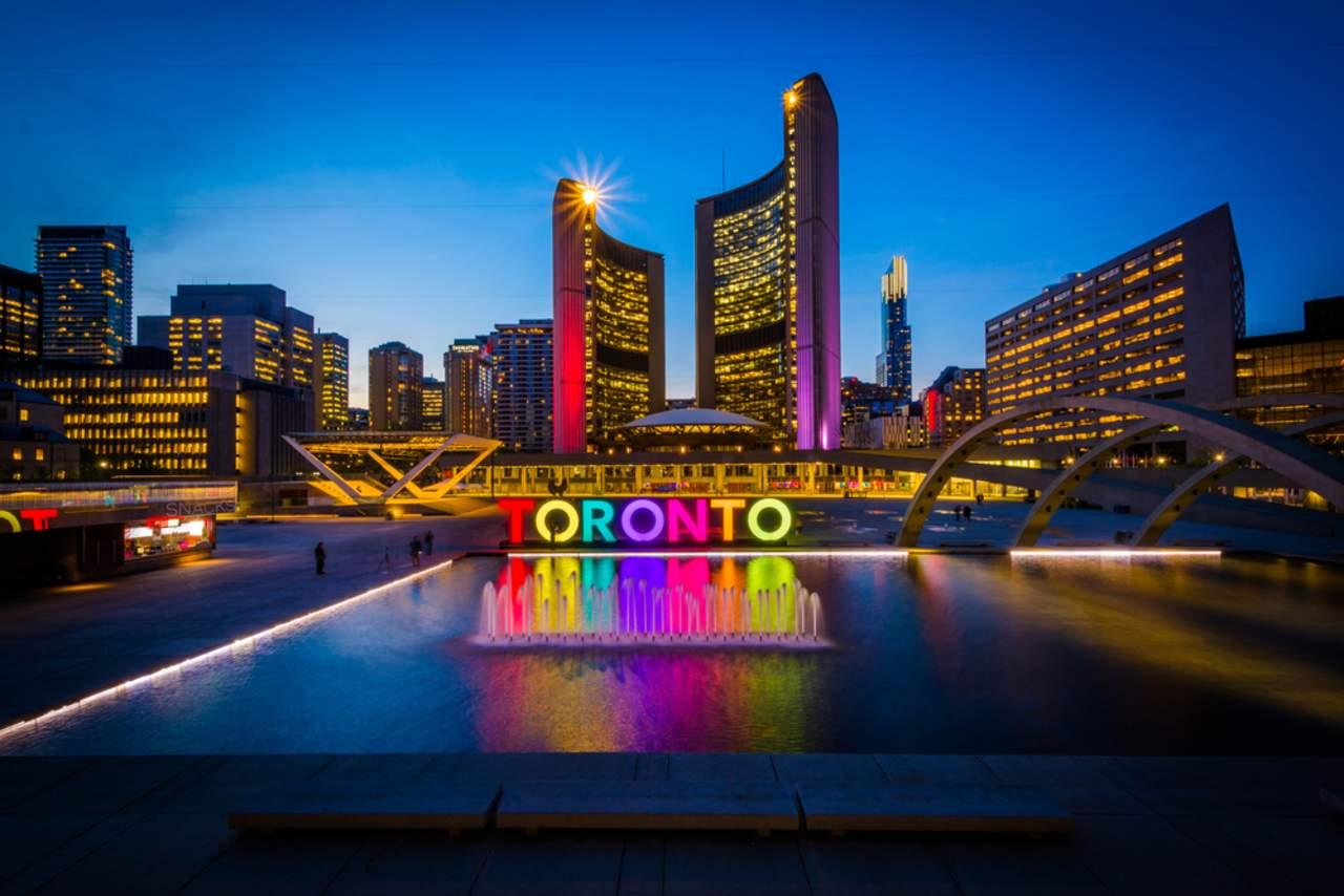 Kanada: Amsterdam - Toronto mit Brüssel Airlines incl. Gepäck 283€