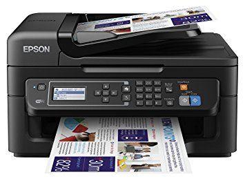 ABGELAUFEN! Epson WORKFORCE WF-2630WF Multidrucker