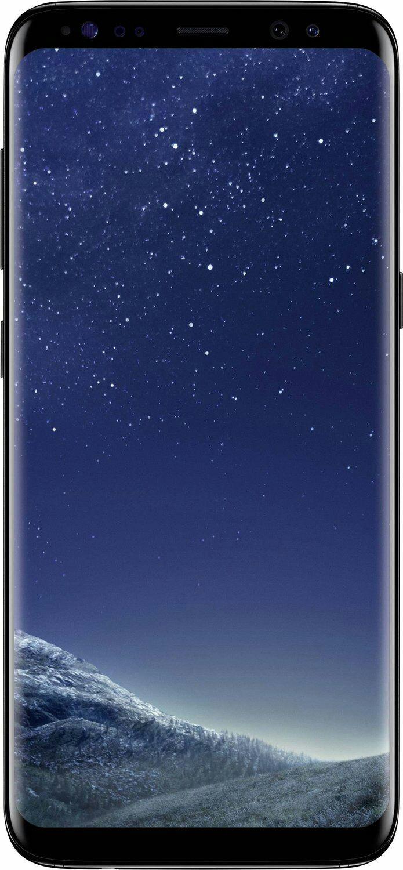 """Samsung Galaxy S8Smartphone 5.8"""" - Exynos 8895, RAM 4 GB, ROM 64GB (Amazon.es)"""