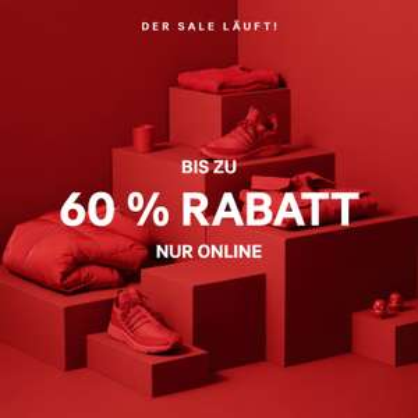 Mid-Season Sale startet bis zu 60 % Rabatt  von H&M