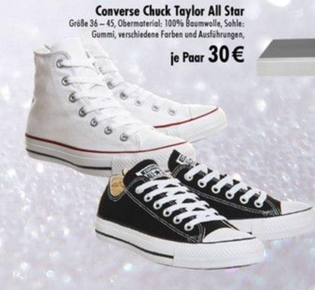 [lokal Tedi Berlin Hauptstrasse 141] Converse Chuck Taylor All-Star