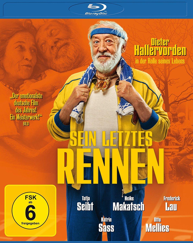 Sein letztes Rennen (Blu-ray) für 4,61€ (Dodax & Amazon Prime)