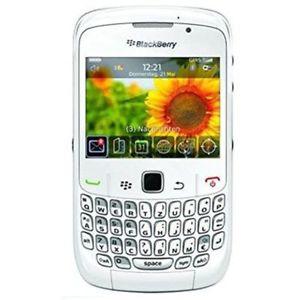 [Ebay] BlackBerry Curve 8520 - White - / 4 Stück verfügbar