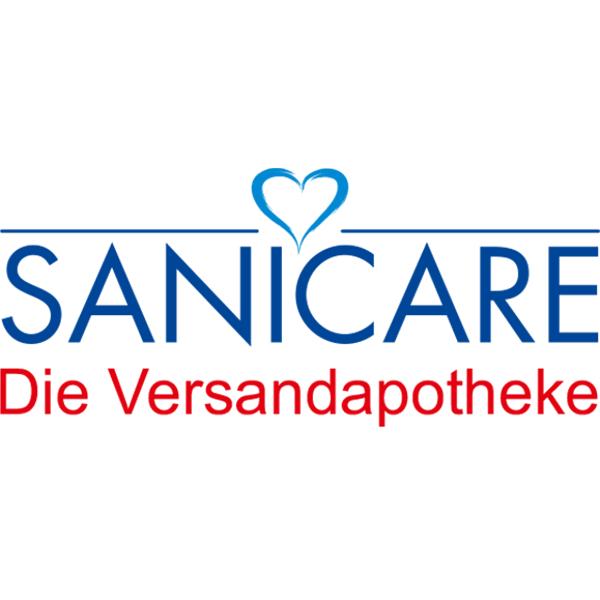 Sanicare Apotheke - Versandkostenfrei ohne Mindestbestellwert bis Ende März
