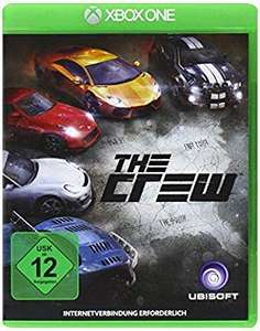 The Crew Xbox One (Amazon Prime)