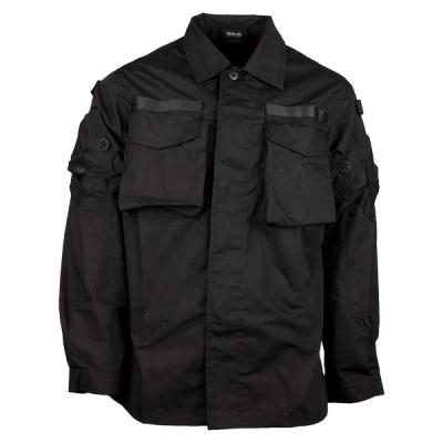 Bundeswehr Kommando Smock Shirt schwarz